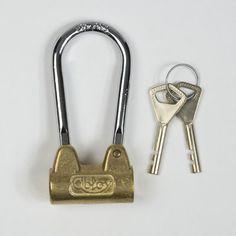 Abloy Brass Padlocks