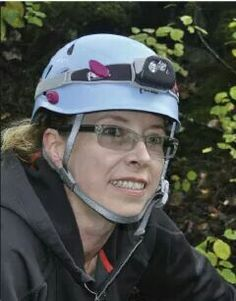 Congratulate Adriana Fabiola Sánchez  Adriana is being featured as an Extraordinary Woman Caver (EWC) in this year's annual publication. She is a dedicated archeologist and works as the President/Founding Member of Xanvil Culture and Ecology, the Co-Director of Mensabak Archaeology Project, and our own EWLS Regional Coordinator for Mexico and Canada. In 2006 she was recognized with the Sol Award for Professional Merit and Women of the Year award by the National Chamber of Business Women of…