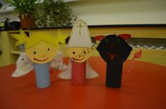 Winter Crafts For Kids, Diy And Crafts, Kids Crafts, Santa, Christmas Ornaments, Holiday Decor, Children, Ideas, Crafts