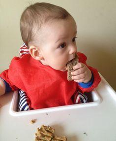 """""""Pasta z czerwonej soczewicy"""" - Przepisy BLW Baby, Baby Humor, Infant, Babies, Babys"""