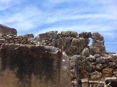 Ggantja Temples - Gozo - Malta