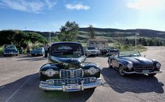 Breakfast in the Canyon, 8-15 - Dennis Holland, VMCCA - Picasa Web Albums