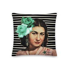 Tahiya Menu Printing, Power Nap, Service Design, Color Splash, Cushion, Pillows, Studio, Creative, Fabric