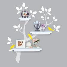 gray and yellow nursery decals - Google Search