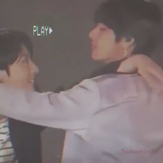 When Taekook is all about silent talk Taekook, Bts Aesthetic Pictures, Aesthetic Videos, Bts Taehyung, Bts Jimin, I Need U Bts, Vkook Gif, Bts Kiss, Real Video