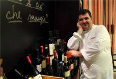 Intervista allo chef Antonio Abbruzzino, Alta Cucina Locale – Catanzaro - Leggi l'intervista completa su : http://www.calabriagood.it/it/interviste/intervista-chef-antonio-abbruzzino/#sthash.QzHCxdsa.dpuf Calabria Good il Primo Network dei Calabresi nel Mondo promosso dalla Fondazione dei Calabresi Nel Mondo