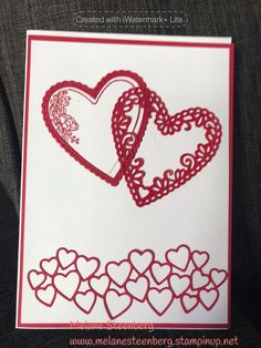 How to Make Easy DIY Valentines Cards for Him - Valentines Ideas - Mastercrafter - DIY Christmas Ideas ♥ Homes Decoration Ideas Valentine Cards For Boyfriend, Homemade Valentines Day Cards, Valentine Love Cards, Valentines Greetings, Valentines Diy, Diy Valentine's Cards For Him, Kids Cards, Tampons, Halloween Cards