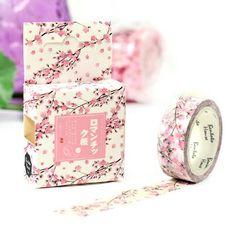 Pink Cherry Blossoms – missrosie