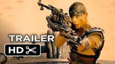 Mad Max: Fury Road - Official Retaliate Trailer (2015) #madmax #furyroad #film #movies #trailer