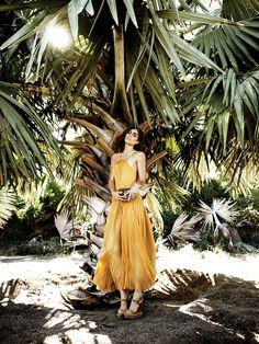 Produccion Vogue Mexico junio 2014 Los Cabos