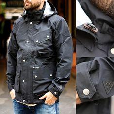 ACG , snap this coat is sick, it would look good on me upon my triumph