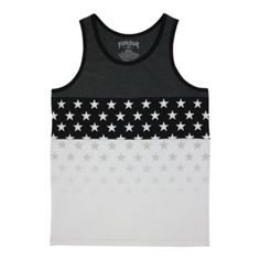 Superstarry Graphic Tank Top  found at @JCPenney