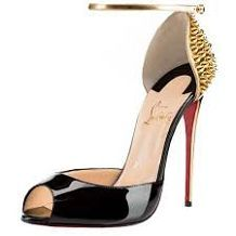 b64e17ab76 Christian louboutin shoes These are just perfect heeled shoes for any heel  addict, note the