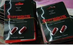 Stiff Nights male sexual enhancement pills are all-natural and herbal supplement. It is manufactured to upsurge your sexual libido, commanding power, erection time, desire & firmness. @ http://www.chinapenispills.com/wholesale-original-best-stiff-nights-2-pills-male-sex-capsules-48-pills.html