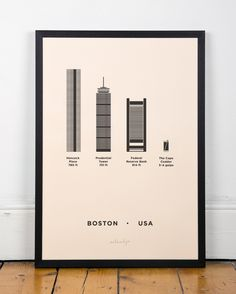 Irish Designers Pay Tribute to #Boston #IWantThis