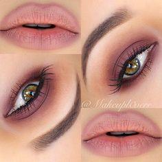 Instagram media by makeupl0verr