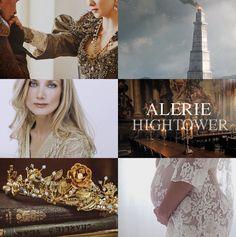 Lady Alerie Hightower