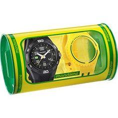 Relógio Masculino Mondaine Analógico 69212G0MVNV1
