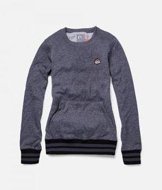 Civil Pullover Fleece