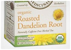 Before bed, sip a cup of dandelion tea. It's been shown to have diuretic properties, which will help flush away toxins in your urine before you sleep.