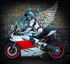 Creative Edits - RedSpade Racing