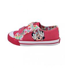 Παπούτσια παιδικά Disney Minnie Mouse