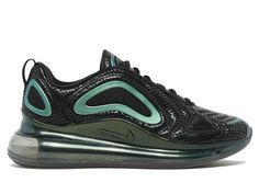 cheap for discount 8edc7 cec2f Official Nouveau Nike Air Max 720 Coussin Dair Chaussures De Course Pas  Cher Hommes Throwback Future