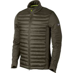 Buy Nike Aeroloft Poly Filled Golf Jacket and Save at Carl s Golfland.  Lowest Prices on All Nike Aeroloft Jackets. 4bd74ecf0