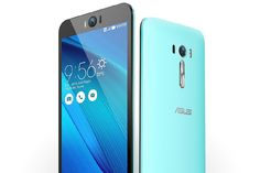 ASUS Zenfone Selfie 3GB RAM 16GB ROM 4G LTE 5.5''  Dual Cameras Mobile Phone Android 5.0 Snapdragon