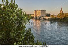 Castle of Tarascon, France