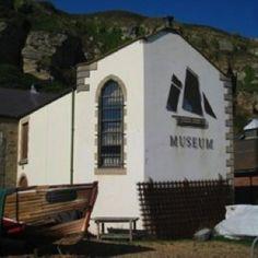 Shipwreck Museum, Hastings