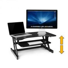 7. The House of Trade, Standing Desk