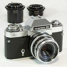 Icarex 35 - 1965