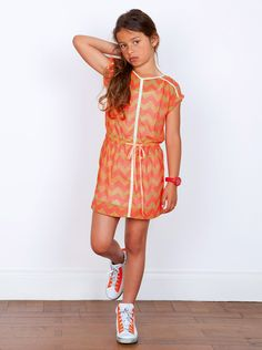 CKS dress