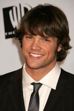 Happy 30th Birthday Jared Padalecki! And thank you for Sam Winchester!