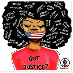 Jim Crow must go: Legalize Being Black, Outlaw Bad Cops Black Love Art, Black Girl Art, Black Is Beautiful, Black Girl Magic, Black Girls, Arte Black, By Any Means Necessary, Black Art Pictures, Pelo Natural