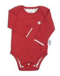 Bodysuit - Organic Baby Clothes by endue endue is more than just soft organic baby clothing, with each purchase endue will feed a child in need.