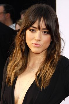 Best bangs. Amandamajor.com WORKING in Indianapolis, Delray Beach, South Florida, Boca raton & ZIONSVILLE, IN, SPECIALIZING IN Hair EXTENTIONS, CORRECTIVE HAIR COLOR, highlights AND HAIRCUTS.