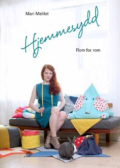Hjemmesydd - rom for rom Toy Chest, Storage Chest, Bean Bag Chair, Kids Rugs, Books, Baby, Furniture, Home Decor, Sewing