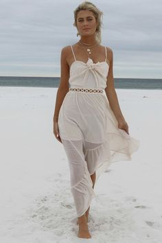 9e3b4918247 This Ruffled Midi Dress Is On Our List For Summer