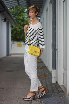 Stripes.... make me happy...