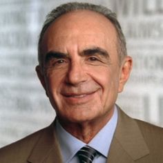 Robert Shapiro, 1942 attorney,  is known for representing many high-profile clients, perhaps most notably O.J. Simpson.