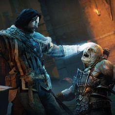 La Tierra Media: Sombras de Mordor se retrasa para PS3 y X-Box 360 y nuevo vídeo del making of