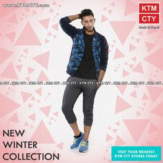 Get the New Winter Collection available at KTM CTY stores!  #cute #tagforlikes #lipstick #beauty #followforfollow #likeme #lips #paper #likeforlike #follow4follow #fun #like4like #followme #l4l #beautiful #tattoos #instagirl #beautifulgirl #girl #shooting #instamodel #shoot #tattoo #girlsnight #girls #instagood #instalike #winter #new brand #ktmcty