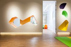 Gallery of BabySteps Interior / AtelierBlur/Georges Hung Architecte D.P.L.G. + Priestman Architects HK - 10
