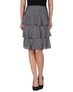 MARNI ひざ丈スカート. #marni #cloth #dress #top #skirt #pant #coat #jacket #jecket #beachwear #