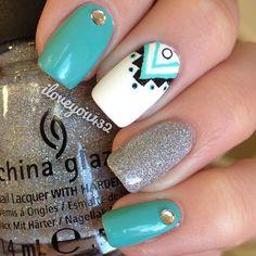 #nail #nails #nailart #stiletto #strass #paillettes #résine #gel #nail's # acrylique
