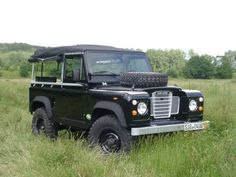 Looking for the Land Rover of your dreams? There are currently 108 Land Rover cars as well as thousands of other iconic classic and collectors cars for sale on Classic Driver. Landrover Defender, Defender 90, Land Rover For Sale, Land Rover Car, Land Rovers, Dodge, Land Rover Series 3, Collector Cars For Sale, Off Road