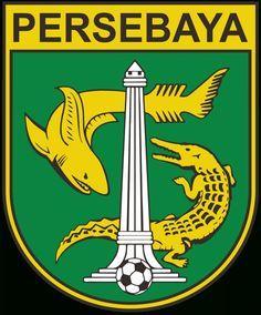 Logo Persebaya Dls : persebaya, Sepak