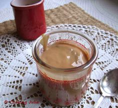 lichte chocolade pudding thermomix